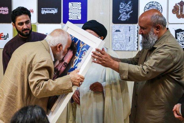 مراسم بزرگداشت مرحوم «محمد توکلی» در قم برگزار شد