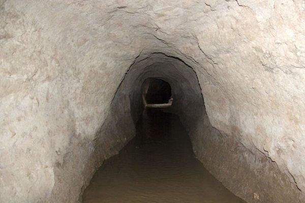خشکسالی ۱۵ میلیارد تومان به قنوات زرند خسارت وارد کرد