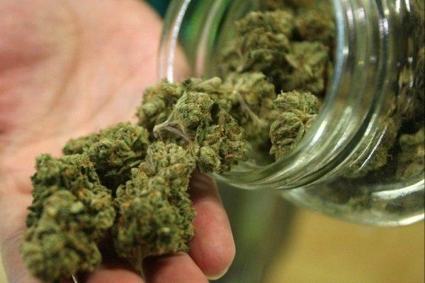 Europe unconcerned over Marijuana export to Iran