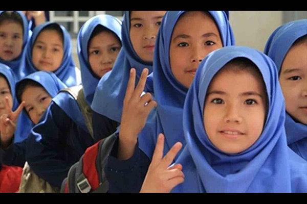 ۱۷۴ مربی کار آموزش فرزندان اتباع بیگانه را بر عهده دارند
