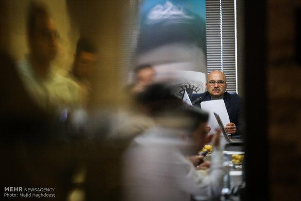 مؤتمر جمعية المصورين الصحفيين