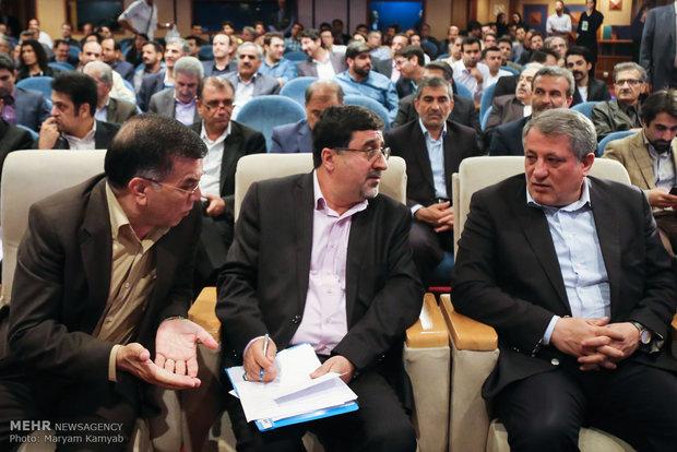 Tehran hosts 16th international flower exhibition