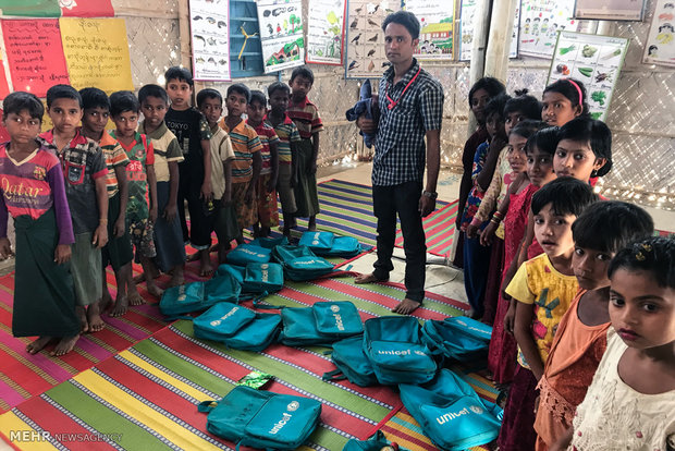 بنگلہ دیش نے مزید روہنگیا مہاجرین کو پناہ دینےسے انکار کردیا