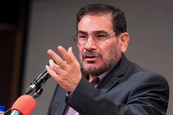 Waging war against Iran, impossible: Shamkhani