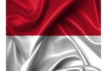 پرچم اندونزی