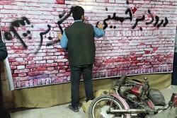 ۴نمایشگاه «مدرسه انقلاب» گیلان به مرحله کشوری راه یافتند
