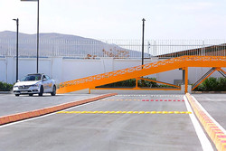 افتتاح مدرنترین و مجهزترین مرکز تست درایو رنو