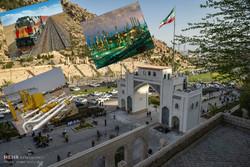 پروژه هایی که چهره فارس را متحول می کنند/ کارگاهی برای عمران