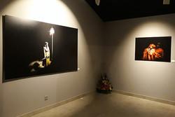 نمایشگاه عکس سرگیجگی