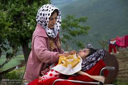 ساخت سرپناه برای«رابعه» توسط خیران/بیشتر به حمایت مردمی نیاز است