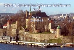 کنفرانس بینالمللی مطالعات جنبش اجتماعی برگزار می شود