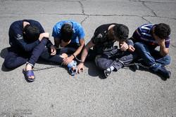انهدام باند شیادان توسط پلیس مرکزی/کلاهبرداری از یکصد نفر در کشور