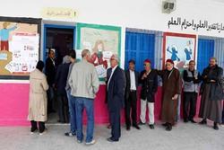 النهضة تتقدم على نداء تونس بالانتخابات البلدية