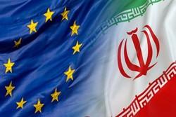 نوبخت: الاتحاد الاوروبي يسعى الى تعزيز علاقاته مع ايران