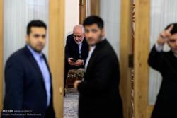 دیدارهای امروز محد جوتد ظریف ویزر امور خارجه
