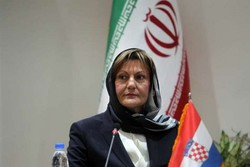 Croatia eyes energy coop. with Iran