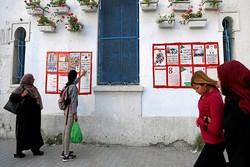 """الهيئة العليا للانتخابات في تونس: 65 ألف شخصا يشرفون على """"البلدية"""""""