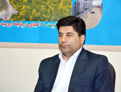 اصلاح الگوی کشت در حوزه دریاچه ارومیه اجرایی میشود