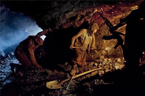 ریزش معدن در رامیان یک کشته برجا گذاشت