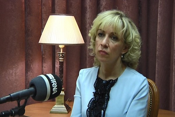 JCPOA an obligatory document, Russian FM spox says