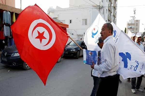 برگزاری انتخابات شهرداریها در تونس/اقبال اندک در ساعات اولیه