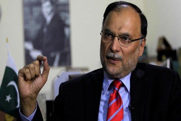 Pakistan İçişleri Bakanı İkbal'e suikast girişimi