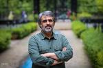 مصاحبه با سعید ابوطالب