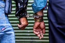 عامل انتشار مطالب کذب و تشویش اذهان عمومی در بندرعباس دستگیر شد