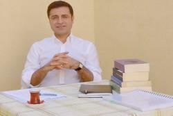 Demirtaş: PKK'nın siyasi partisi veya kolu değiliz