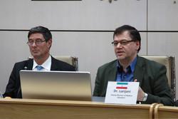 تبادل دانشجو و استاد میان ایران و سوئیس در حوزه آموزش پزشکی
