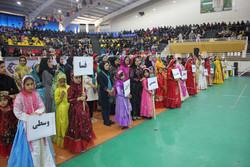 زمین چمن ویژه بانوان در شیراز ایجاد می شود