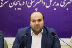 امیرحسین بهداد مدیرکل دامپزشکی آذربایجان شرقی - کراپشده