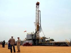 oil exploration blocks