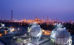 Iran, oil industry