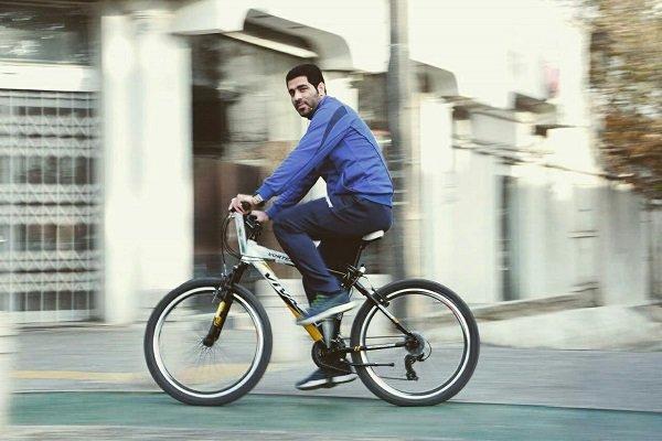 ترویج فرهنگ دوچرخه سواری