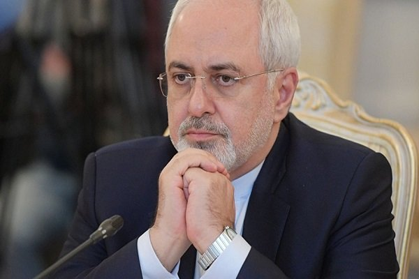 Zarif says sanctions, JCPOA compliance mutually exclusive