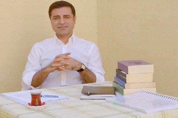 Demirtaş: HDP'siz hiç kimsenin zaferi mümkün değil