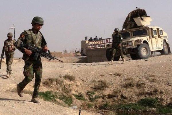 افغانستان میں اتحادی فوج کی فائرنگ سے 7 داعش دہشت گرد ہلاک