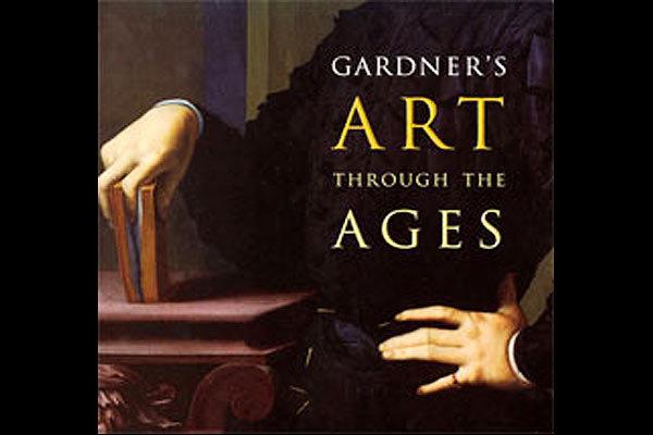 ترجمه ویراست جدید «هنر در گذر زمان» در نمایشگاه کتاب عرضه شد