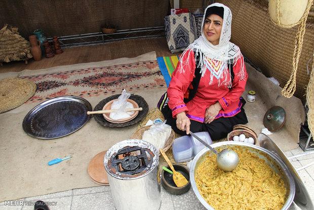 ویژه برنامه هفته اقوام ایرانی