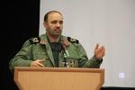 زلزلہ سے متاثرہ علاقوں میں سپاہ عاشورا کے کمانڈر کا حضور