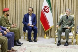 Iran sends message of peace, friendship to regional countries
