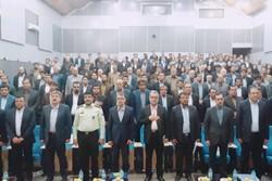 مدیرکل جدید اداره کل اقتصاد و دارایی استان معرفی شد