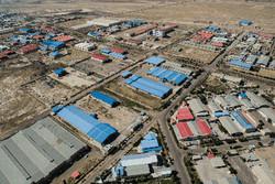 شناسایی نواحی صنعتی جدید در اردبیل/۵ شهرک خصوصی مجوز گرفتند