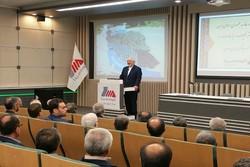 ظریف از گروه صنعتی «مپنا» بازدید کرد