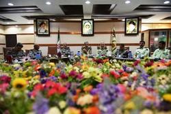 شکیل آفند اطلاعاتی برای خنثی سازی توطئه های دشمنان در خوزستان