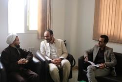 بخش ویژه نماز در کتابخانه عمومی استان سمنان راهاندازی شود