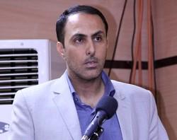 محسن جعفری نژاد بسطامی مدیرکل محیط زیست کهگیلویه و بویراحمد