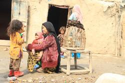 نرخ فقر در افغانستان به ۵۵ درصد افزایش یافت