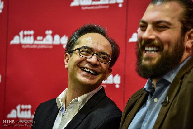 الكشف عن البوم موسيقي لنص فيلم بتوقيت الشام